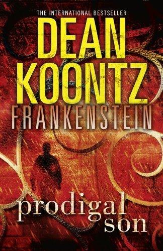 9780007933648: Frankenstein 1: Prodigal Son