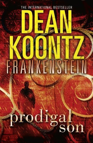 9780007933648: Frankenstein 1: Prodigal Son
