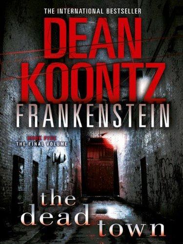 9780007933655: Frankenstein 5: Dead Town