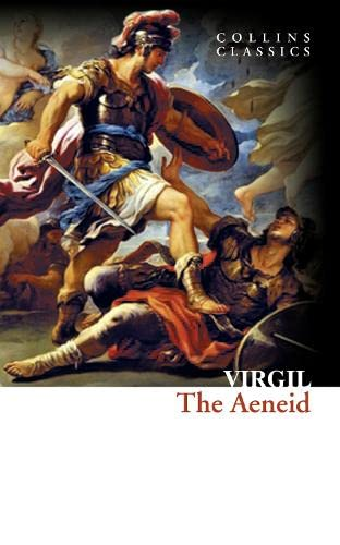 9780007934393: The Aeneid (Collins Classics)