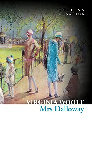 9780007934409: Mrs Dalloway (Collins Classics)
