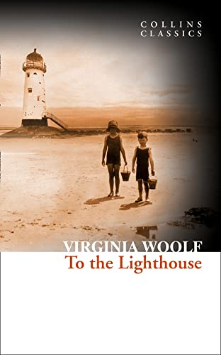 9780007934416: To the Lighthouse (Collins Classics)