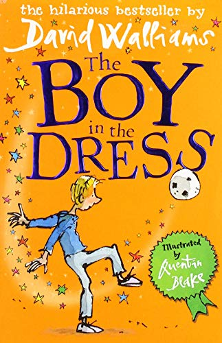 9780007935772: The Boy in the Dress