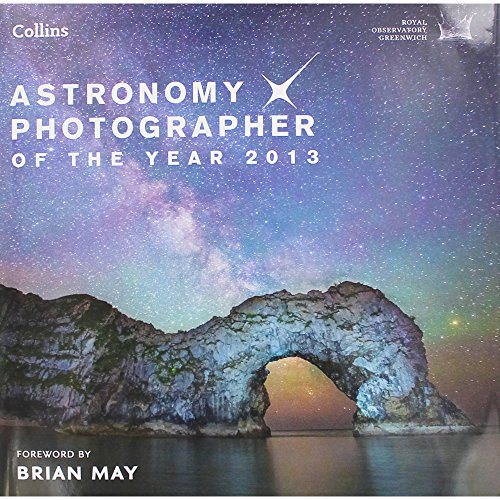 9780007936076: Astronomy Photographer Of The Year 2013.