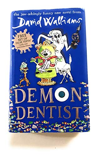 9780007936427: Xdemon Dentist the Book People