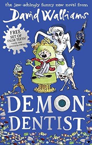 9780007936427: Demon Dentist