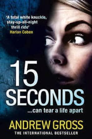 9780007937035: 15 Seconds