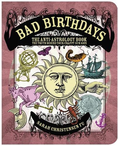 9780007938513: Bad Birthdays
