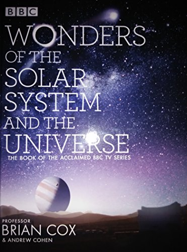 9780007938551: Wonders of the Solar System and the Universe