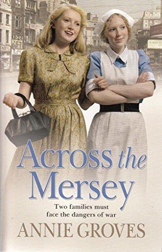 9780007939336: Across the Mersey