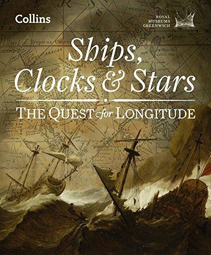 9780007940523: Ships, Clocks & Stars: The Quest for Longitude