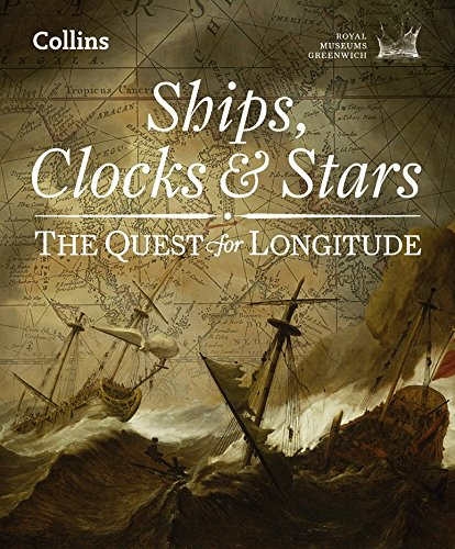 9780007940523: Ships, Clocks & Stars: The Quest for Longitude