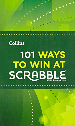 9780007942619: Collins Little Book of 101 Ways to Win at Scrabble