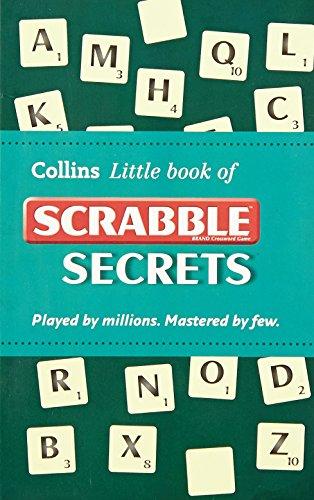 9780007942626: Collins Little Book of Scrabble Secrets