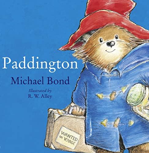 Paddington: Michael Bond