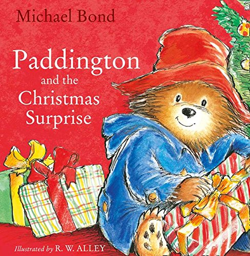 9780007943142: Paddington and the Christmas Surprise