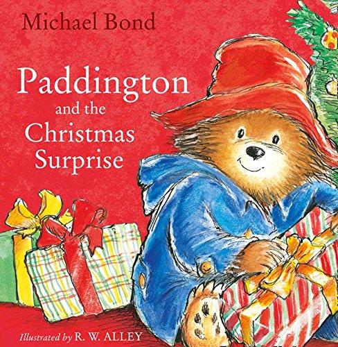 9780007943142: Paddington and the Christmas Surprise