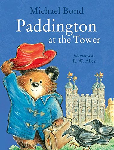 9780007943166: Paddington at the Tower