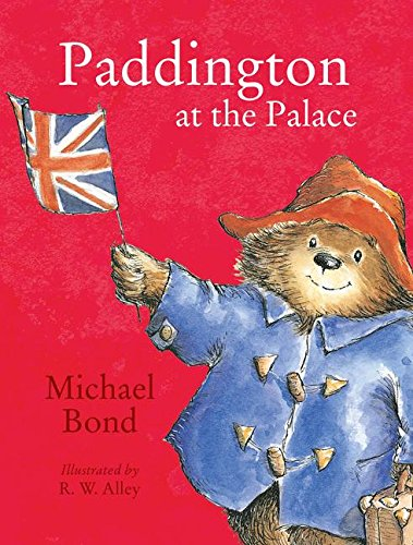 9780007943180: Paddington at the Palace