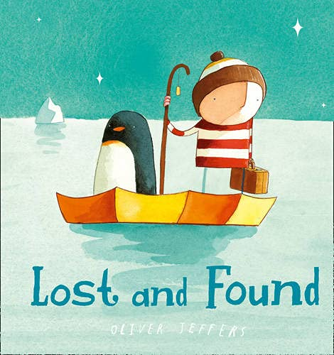 9780007944446: Lost and Found