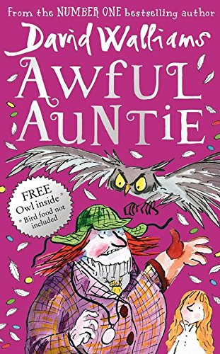 9780007944453: Awful Auntie Tbp