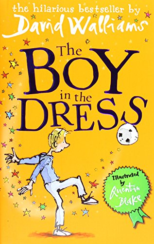 9780007944491: Boy in the Dress Tbp