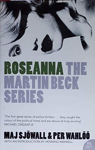 9780007944545: Roseanna (Martin Beck)