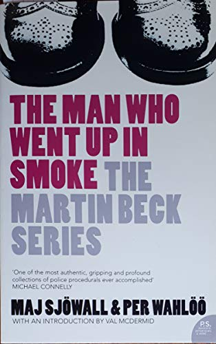 9780007944569: The Man Who Went Up in Smoke (Martin Beck)