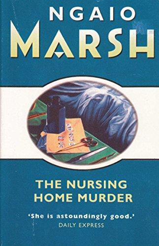 9780007944668: The Nursing Home Murder