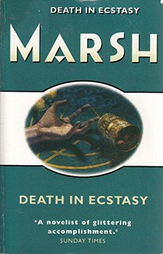 9780007944859: Death in Ecstasy