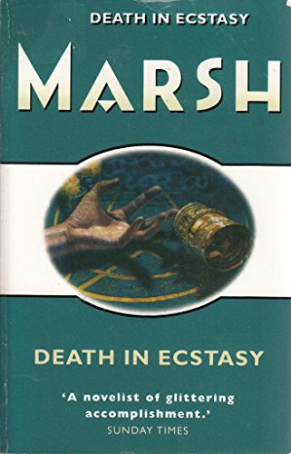 Death in Ecstasy: Ngaio Marsh