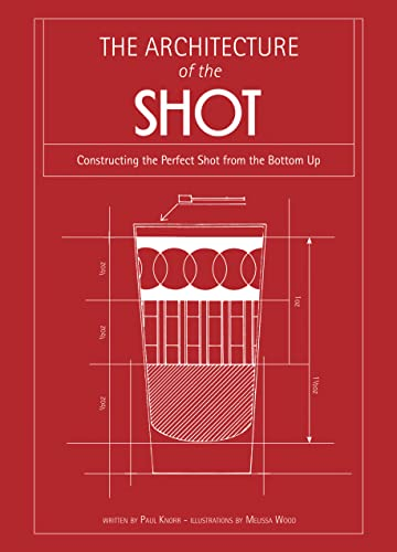 9780007944927: Architecture of the Shot: Constructing the Perfect Shots and Shooters from the Bottom Up