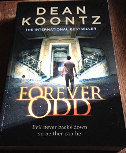 9780007945238: Forever Odd