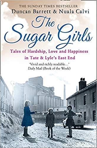 9780007945429: Sugar Girls