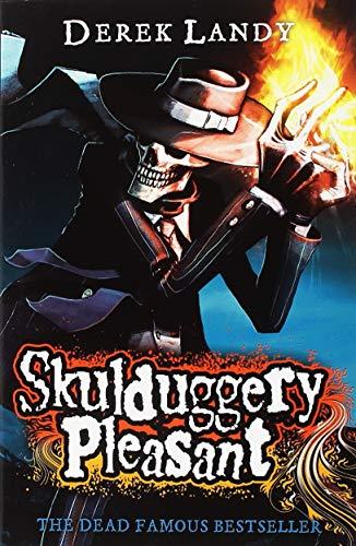 9780007945610: Skulduggery Pleasant1skulduggery Pleas