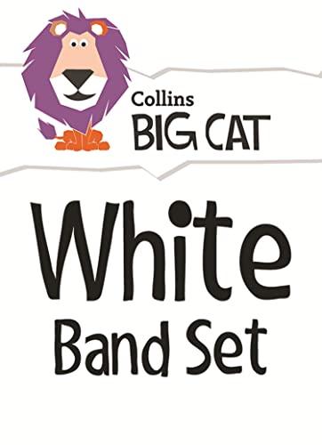 White Starter Set: Band 10/White (Paperback)