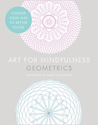 9780007947515: Art for Mindfulness landscape (Art for Mindfulness)