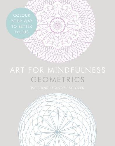 9780007947515: Art for Mindfulness landscape (Art for Mindfulness)