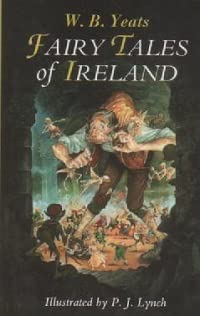 9780007948390: Fairy Tales of Ireland
