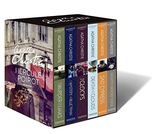 9780007949953: Hercule Poirot: Six Classic Hercule Poirot Mysteries