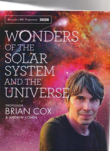 9780007950065: Xwhs Brian Cox Wonders of Universe Solar