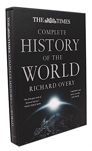 9780007950911: The Times Complete History of the World