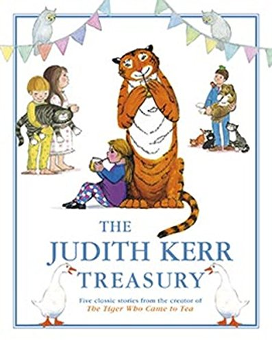 9780007950997: The Judith Kerr Treasury