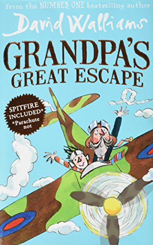 9780007951673: Grandpa's Great Escape