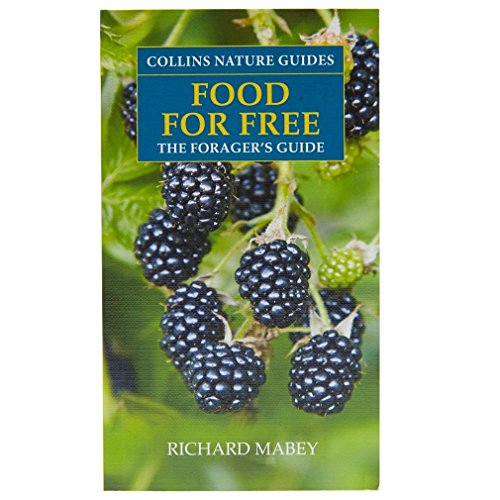 Nature Guide Food for Free: Richard Mabey