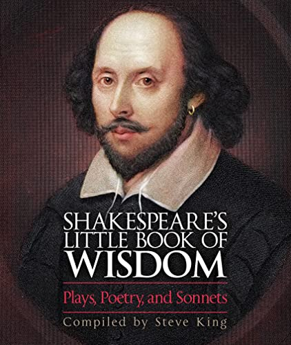 9780007954858: Shakespeare´s Little Book Of Wisdom (William Collins)