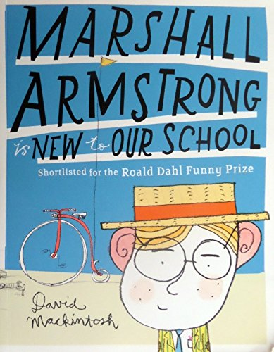 9780007955763: Marshall Armstrong is New to Our School