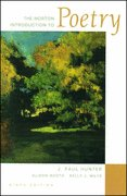9780008033873: The Norton Introduction to Poetry - Textbook Only