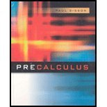 Pre Calculus - Textbook Only: Sisson, Paul