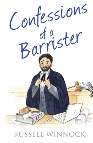 9780008100346: Confessions of a Barrister (The Confessions Series)